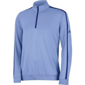 Adidas Performance 1/4 Zip top XL NEW